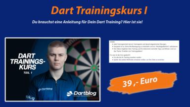 Dart Videotraining 1