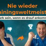 Dart Training verbessern